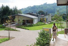 Butaro Cancer Center