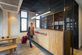Studio Santral Interior Design
