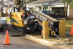More departments are requiring contractors to bid rehab and new infrastructure projects based on using trenchless methods.