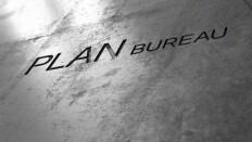 Plan Bureau Logo