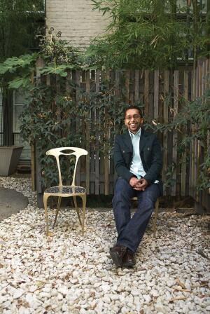 "For the Greater Good  Name: Amit Price Patel  Title: Designer, David Baker + Partners  Location: San Francisco  AGE: 32  Annual Salary: ""More than a Burger King manager but less than a hedge fund manager."""