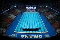 2008 Olympic Trials Pool