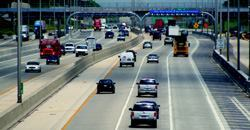 Since 2004, the Illinois State Toll Highway Authority has converted all 20 of  its plazas from mainline barrier tolls to open-road tolling as part of a $5.3 billion  congestion-relief program.