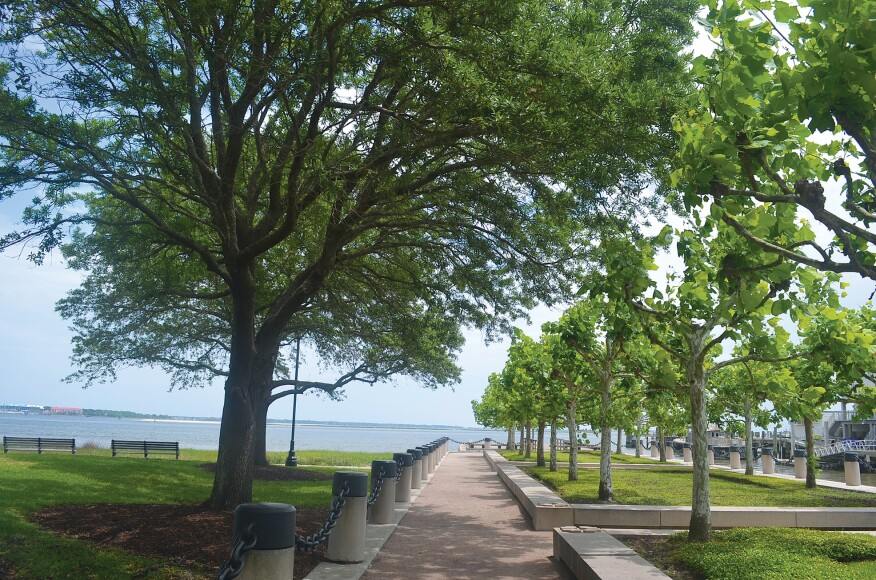 Waterfront Park