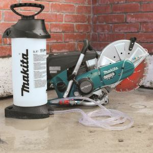 Makita S Portable Pressurized Water Tank Tools Of The