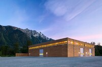 The AIBC Announces the Winners of Its 2015 Architectural Awards