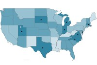 Map: Does Your State Support Innovation?