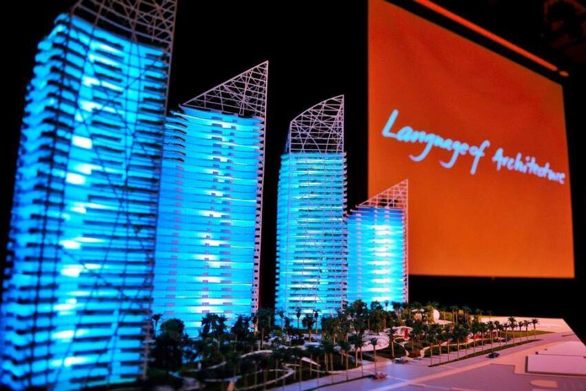 Daniel Libeskind Designing Condo Project for Boca Raton, Fla.