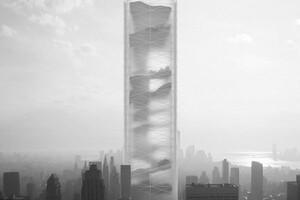 eVolo Magazine Announces 2015 Skyscraper Competition Winners