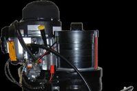 Ruwac USA PV10 Vacuum