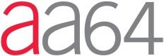 Atelier Architecture 64  Logo