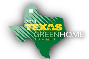 Texas Green Home Summit Will Feature Education Targeted Toward a Diverse Range of Building Professionals