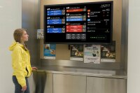 Digital Transit Display Could Become a Top Amenity for Urban Properties
