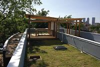 GreenShield Layered Roof System by The Garland Company