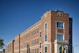 Mercy Housing at Johnston Center