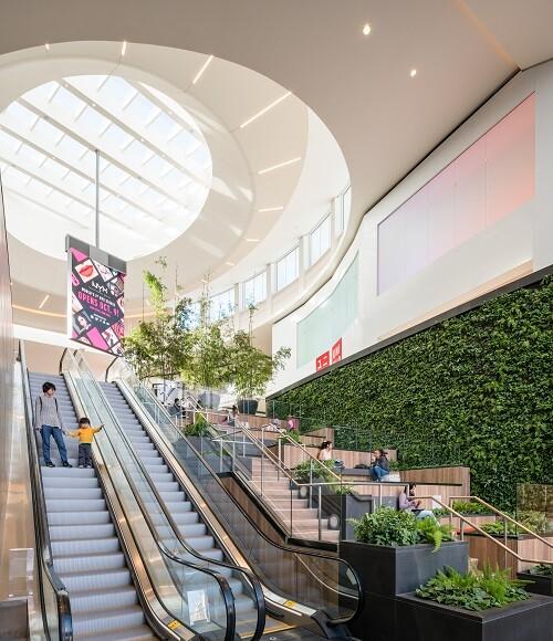 Del Amo Fashion Center Residential Architect 5 Design