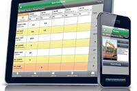 HCSS Mobile Applications