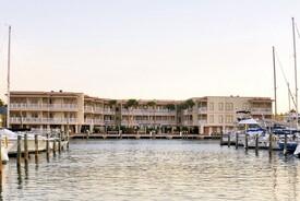 Harbour Condominiums