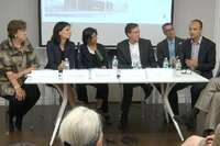 Columbia University Hosts Panel Discussion on Embassy Design