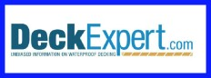 DeckExpert.com Logo