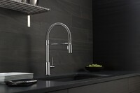 Five New Products for Kitchen and Bath
