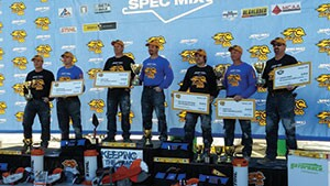 Bricklayer 500 Champs