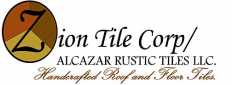 Zion Tile Corp. Logo