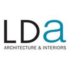 LDa Architecture & Interiors Logo