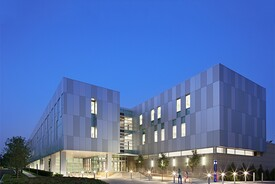 Morgan State University Center for the Built Environment and Infrastructure Studies (CBEIS)