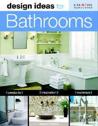 Design Ideas for Bathrooms provides lighting tips to help homeowners and designers create optimal lighting around bathroom mirrors.