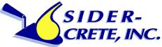 Sider-Crete, Inc. Logo
