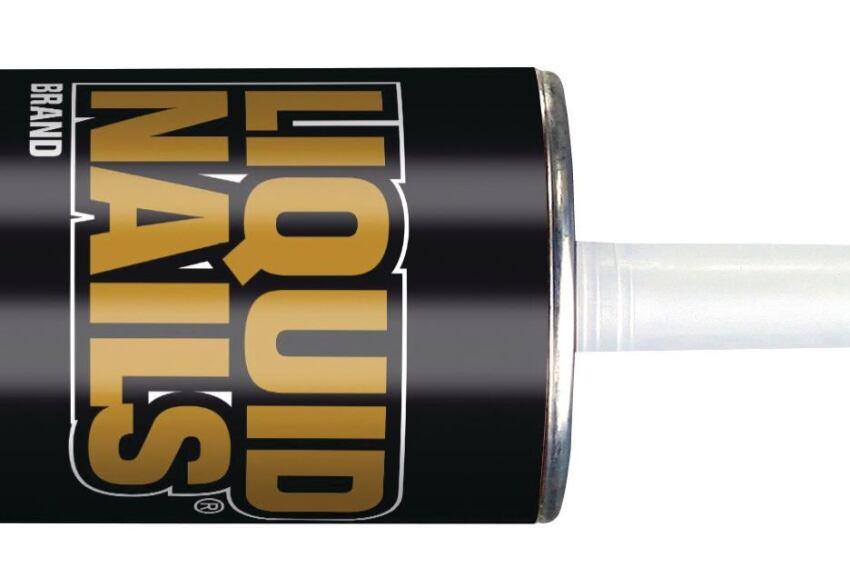 Akzo Nobel Paints Liquid Nails