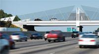 Bridge to honor President Carter unveiled