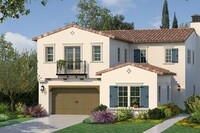 New Models Introduced at Richmond American's Auburn at Stonegate