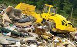 Compactor for smaller landfills