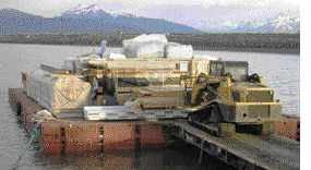 Backfill: Building in the Alaskan Bush