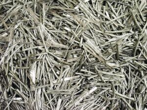 Configuration of macrosynthetic fiber allows reinforcement to be used in high dosages. With earlier microsynthetic fibers, high dosages made mixing, placing, and finishing difficult.