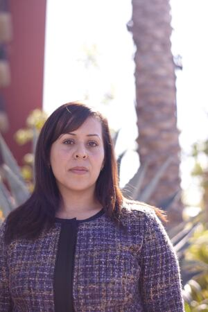 Victoria Ramirez, senior project manager, Jamboree Housing Corp.