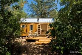 Vina's Tiny House | Ojai, CA