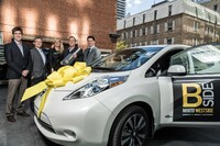 Canadian Developer Offers Free Electric Car With Condo Purchase