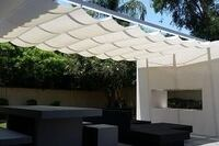 Infinity Canopy Introduces Modular Shade System