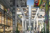 SunCal, Herzog & de Meuron Announce Mixed-Use L.A. Development