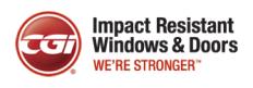CGI Windows and Doors Logo