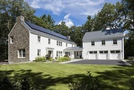 Riverfront Farmhouse