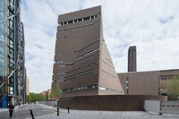The New Tate Modern Opens to the Public