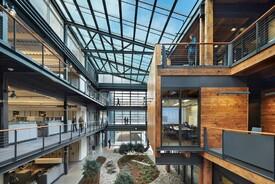 2015 AIA COTE Plus: Federal Center South Building 1202