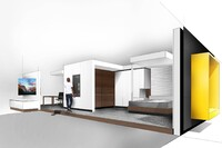 IBS/KBIS Preview: The Smart Bedroom of the Future