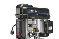 Launch Time 2010: Delta Machinery Laser Drill Press