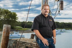 Greg Ackroyd Hancock Lumber Kennebunk Maine Prosales