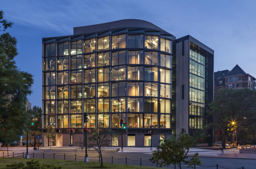 George Washington University Milken Institute School of Public Health - Washington, D.C.
